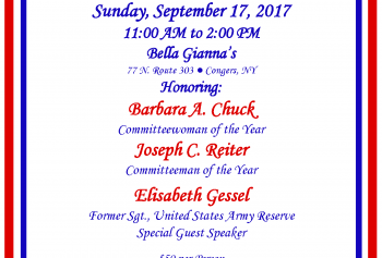 Clarkstown GOP Brunch